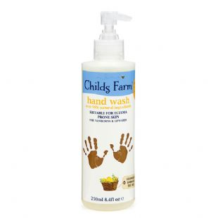 Grapefruit & Organic Tea Tree Hand Wash for Mucky Mitts!